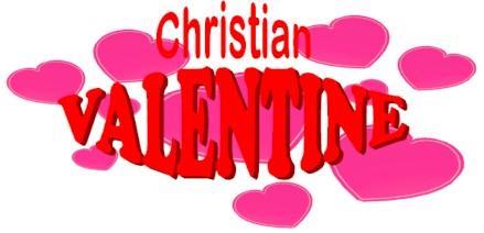 Christian Valentine?